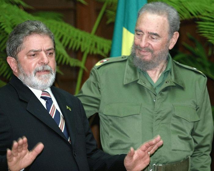 Fidel Castro: Los sueños de hoy serán las realidades de mañana (+Audio)
