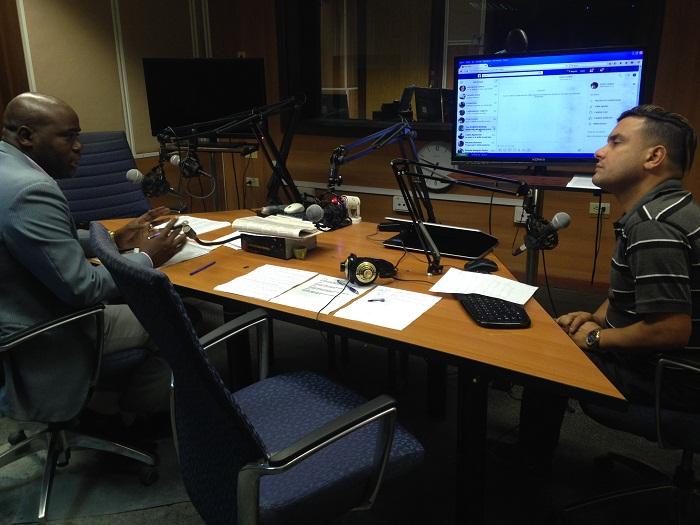 Fiscalía General de la República: garante de la seguridad jurídica (+Audio, Fotos y Video)