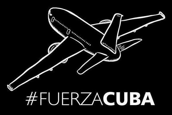 Dolor multiplicado: Fuerza Cuba (+Audio)