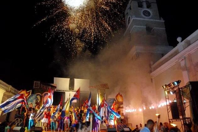 Incendio de Bayamo: una historia de voluntad y compromiso