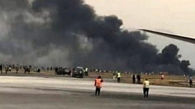 Cuba announces advances in investigation of plane crash in Havana