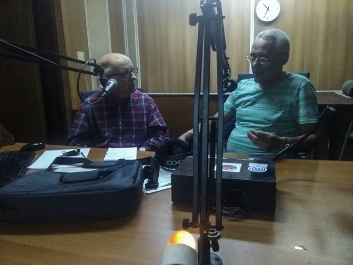 Hablando del empleo por la izquierda en Cuba (+Audio y Video)