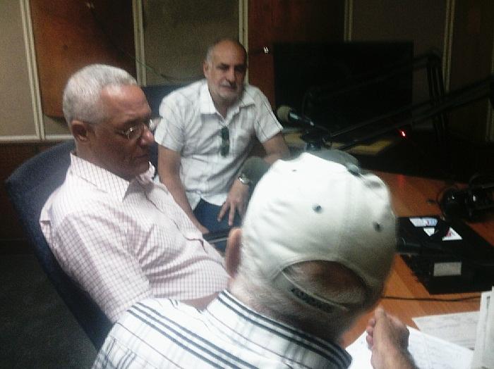 El éxodo de profesionales cubanos (+Audio)