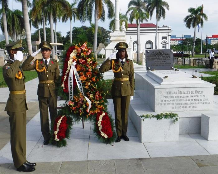 Mariana Grajales: símbolo del coraje de la mujer cubana