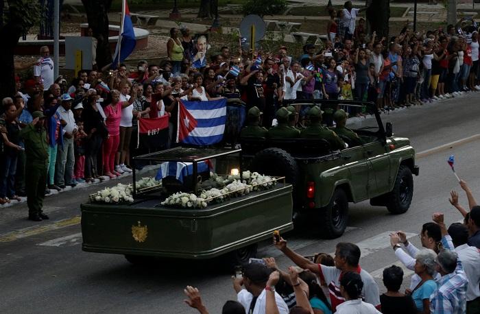 Ana Teresa Badía: Fidel renace de las entrañas de su pueblo (+Podcast)