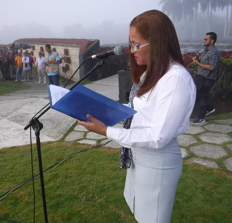 Vilma siempre presente entre los cubanos (+Fotos)