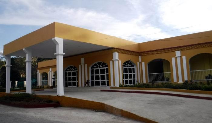Entre más de una docena de obras se encuentran dos nuevos hoteles para el poblado de El Cobre.