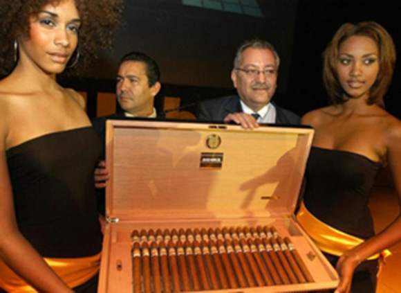 Arte y refugio para el tabaco cubano