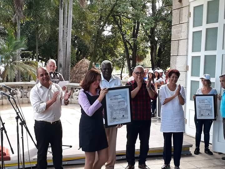 Nuevo Parque Tecnológico en La Habana, otro regalo por los 500