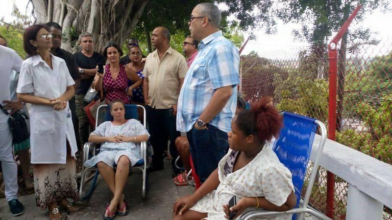 Inauguran obras en la Habana en su aniversario 499