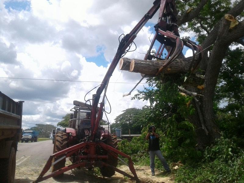 Intensifican vigilancia por lluvias en Mayabeque