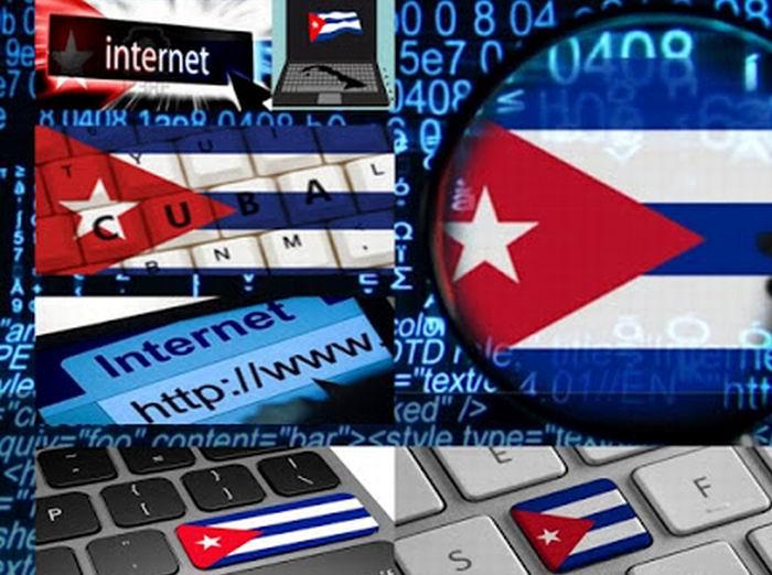 La política de subversión contra Cuba