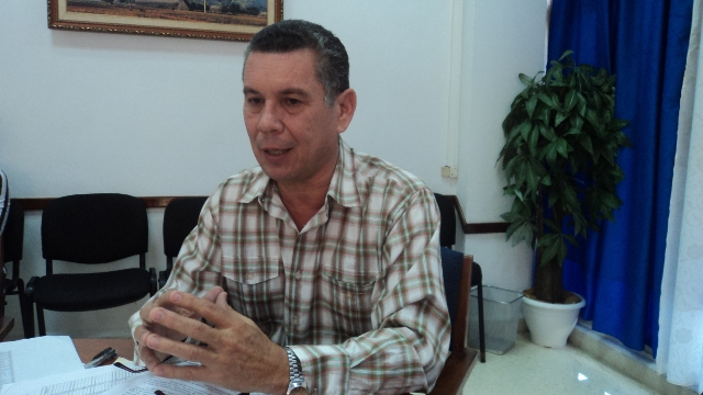Arroceros cubanos por la senda del triunfo en sus metas productivas del 2017