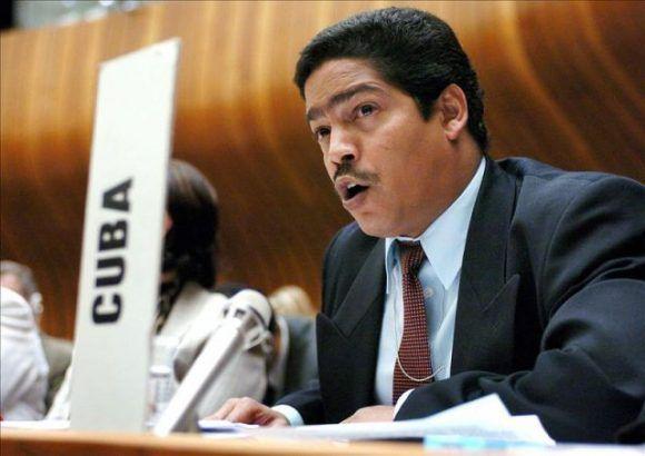 Cuba confirma que acogerá dialogos para la Paz en Colombia