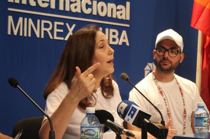 Cuba without Homophobia or Transphobia