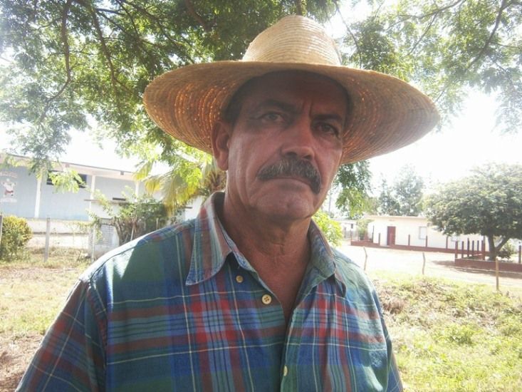 A 59 años, campesinos agradecen la Ley de Reforma Agraria