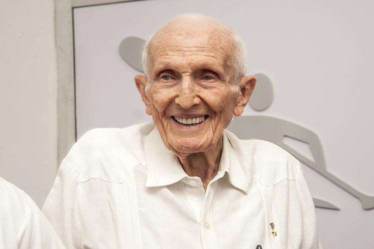 José Ramón Fernández, Hero of the Republic of Cuba, died in Havana