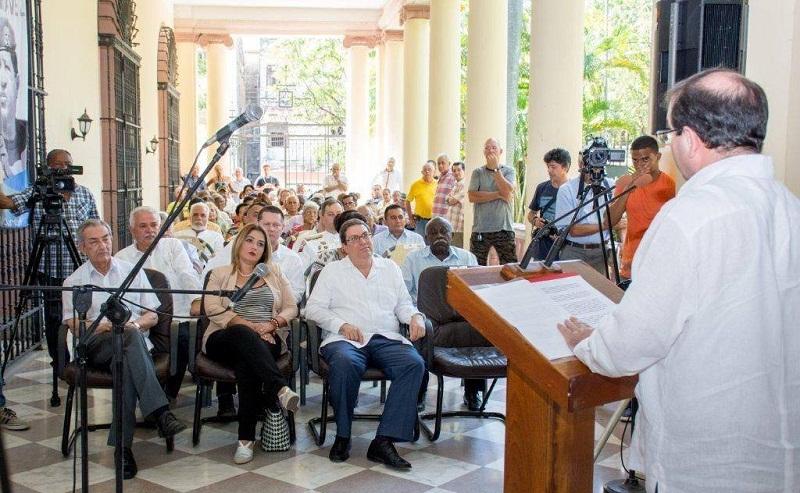 Hugo Chávez, continuador de la obra independentista de Bolívar