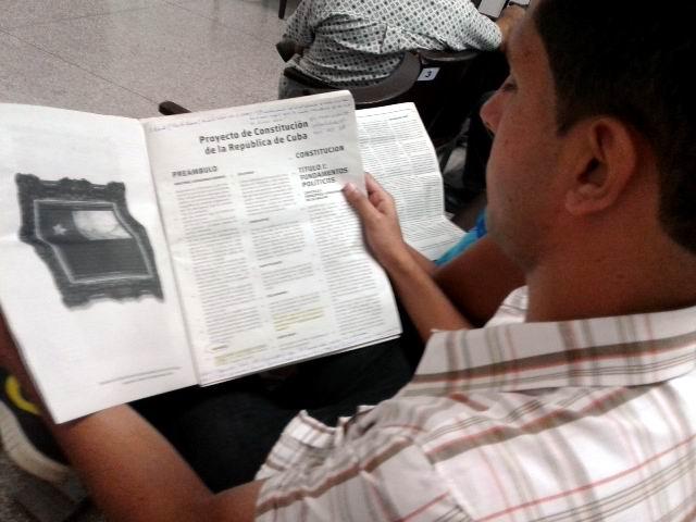 Proyecto de Constitución, otra oportunidad para el criterio del pueblo