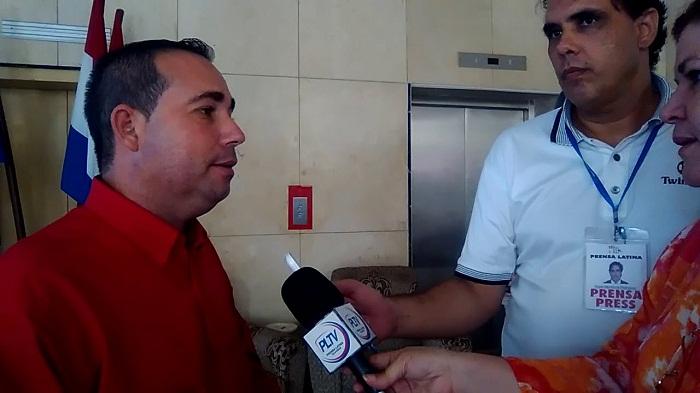 Voces de Cuba en la VIII Cumbre de las Américas (+Audio)