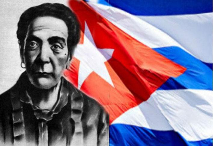 Mariana Grajales: raíz y símbolo del alma cubana