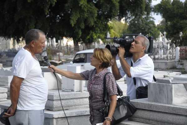Falleció en La Habana periodista Maribel Puerto