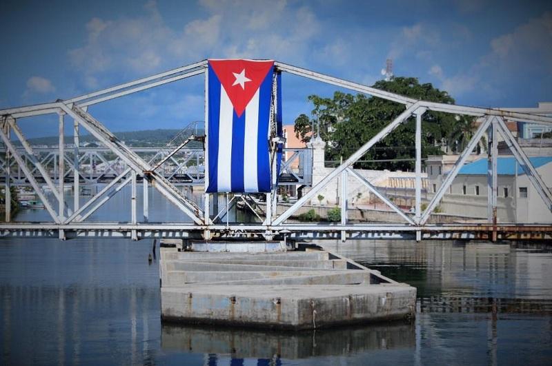 Banderas para honrar