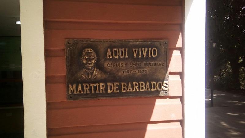 """Efectuarán en Las Tunas Evento Científico """"Barbados en la Historia"""""""