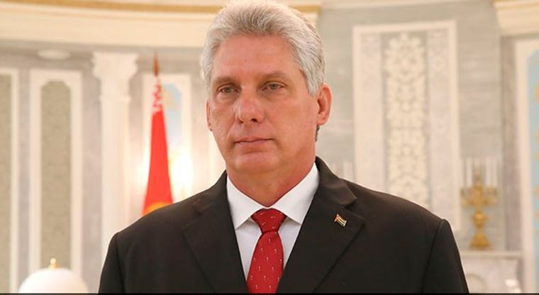 Cuban President sends condolences for Dominican accident