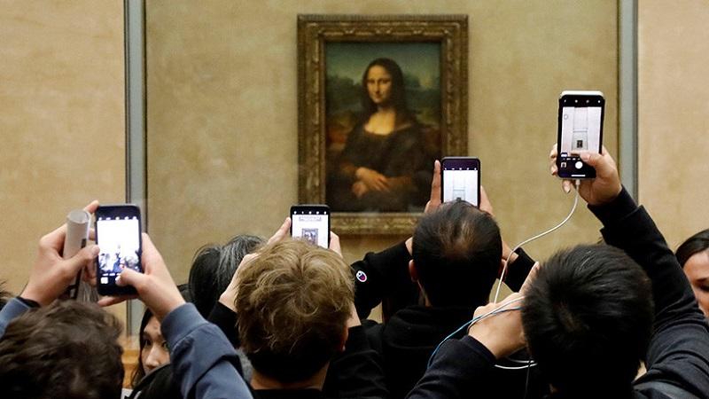 La Mona Lisa no te mira de frente, ya está demostrado