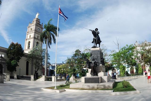 4 de noviembre: inicio de las luchas por la independencia en Camagüey