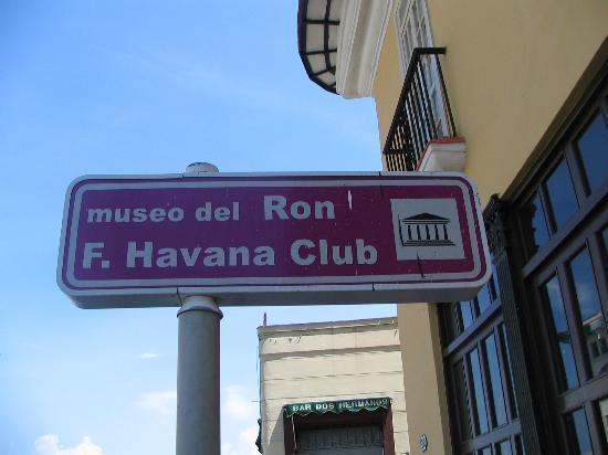 Ron Havana Club, auténtico símbolo de la cultura cubana