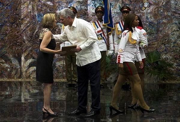 Con la verdad de la diplomacia revolucionaria cubana (+Audio)