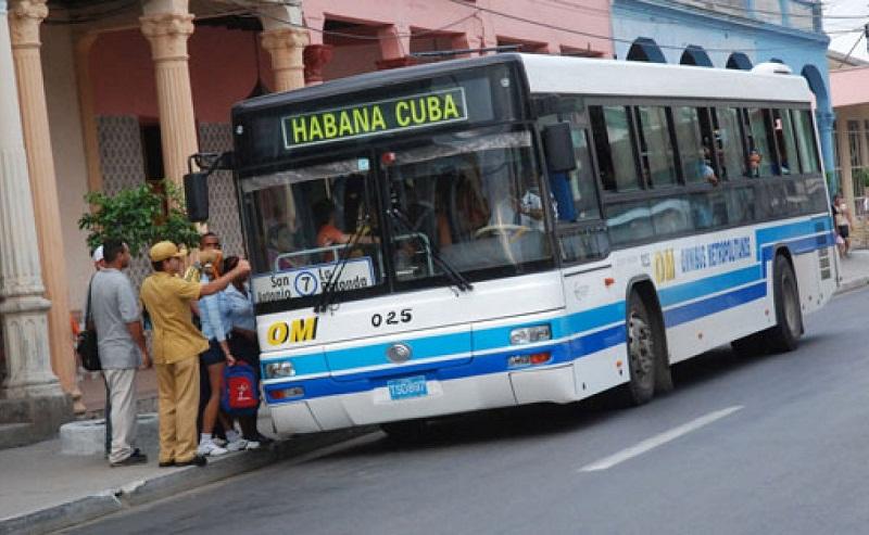 Ómnibus eléctrico E12: Ventajas que ofrece con respecto a los convencionales