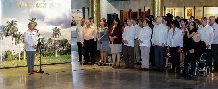Orden de la Solidaridad para Oscar López Rivera
