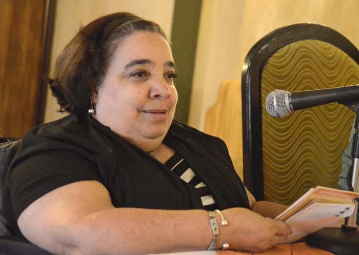 Luto para la prensa cubana: Ha muerto Isabel Moya (+Video)