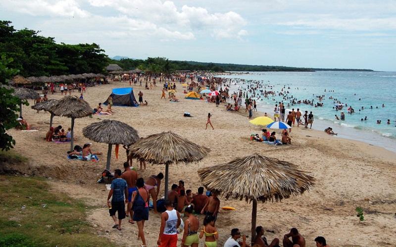 Expectativa para el Verano en Cienfuegos A disfrutar Cuba