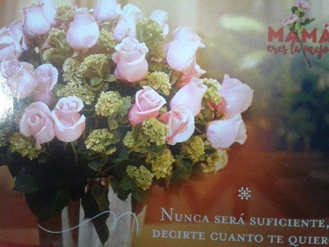Crecen ventas de postales para Mamá en Las Tunas