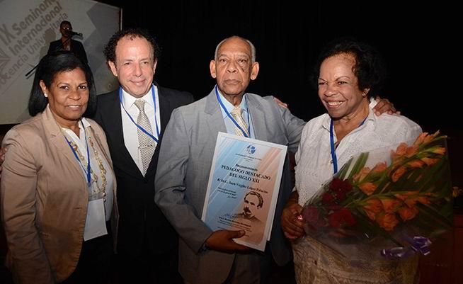 En Cienfuegos IX Seminario Internacional de Docencia Universitaria