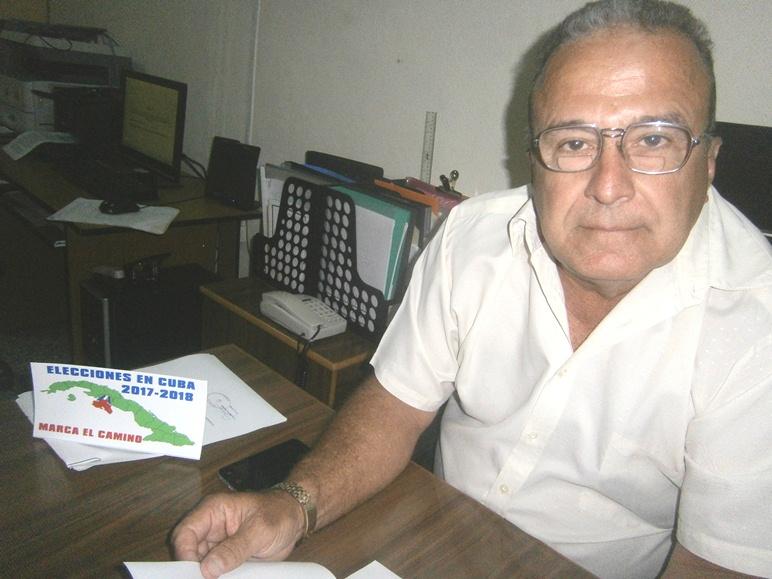 Satisfactoria prueba dinámica de elecciones en Cienfuegos