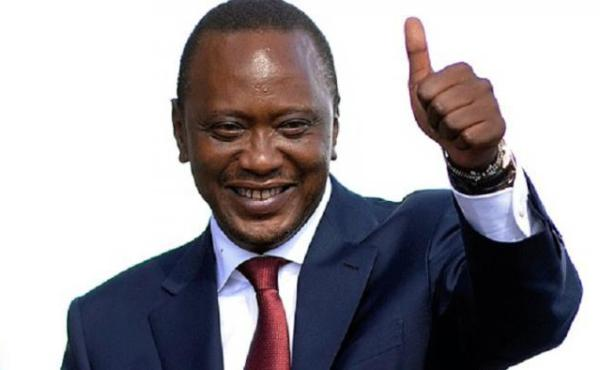 President of Kenya to arrive in Cuba