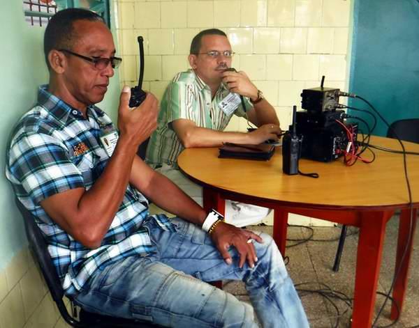 Lista Santiago de Cuba para elecciones generales tras prueba dinámica