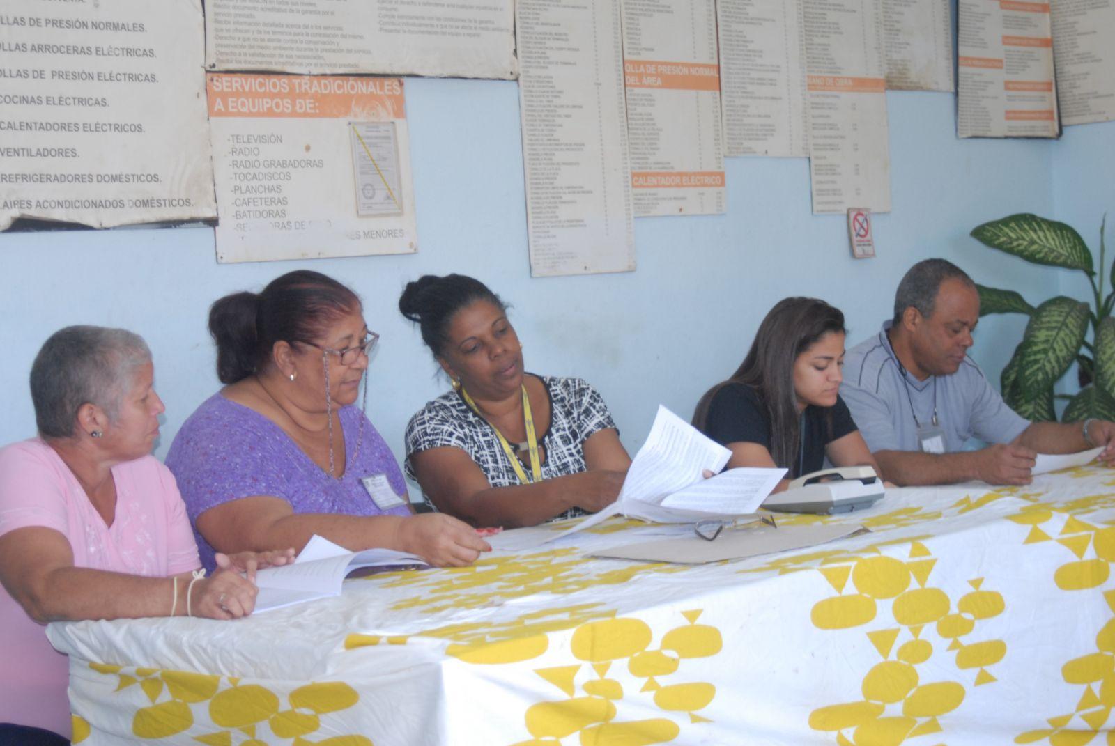 Realizan con éxito en La Habana prueba dinámica electoral (+Audio)