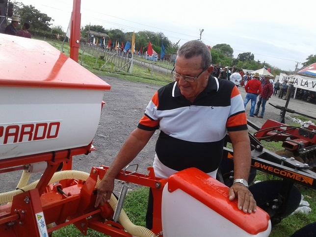 Rafael Ferreiro Jerez