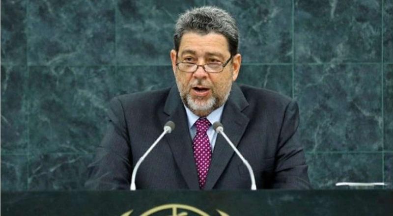 Primer Ministro de San Vicente y las Granadinas visitará Cuba