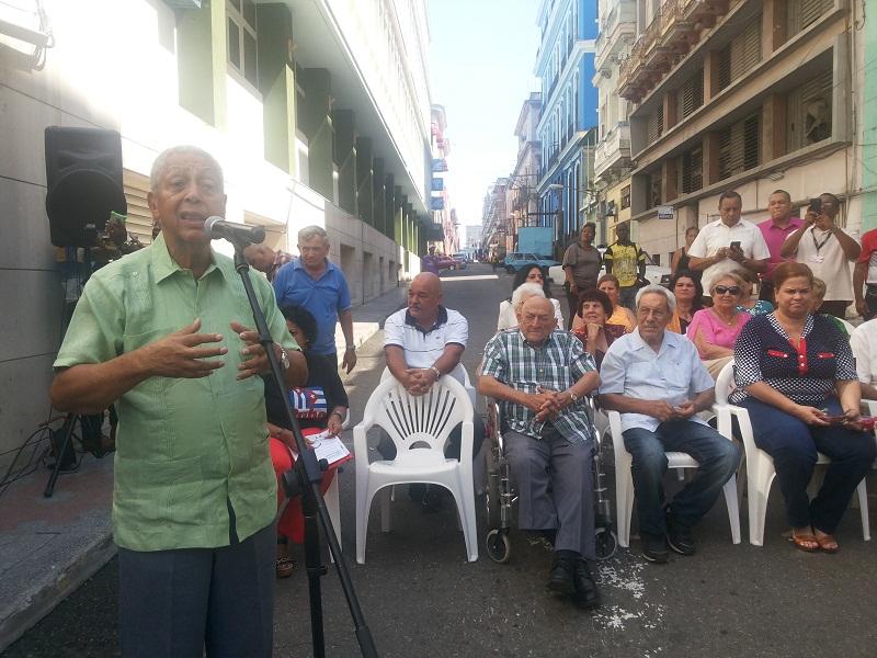 La CTC homenajea a Moncadistas y Expedicionarios del Granma