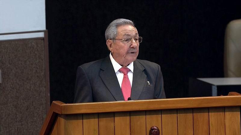 Raúl Castro: La unidad, principal arma de los cubanos