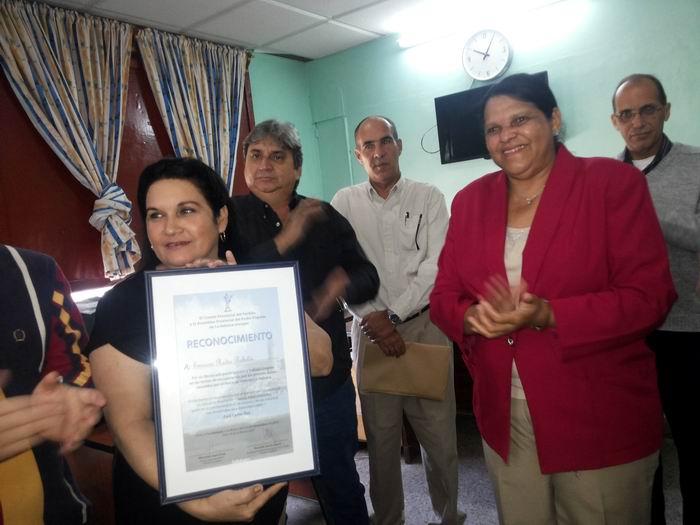 Reconoce el Partido y el Gobierno en La Habana a Radio Rebelde