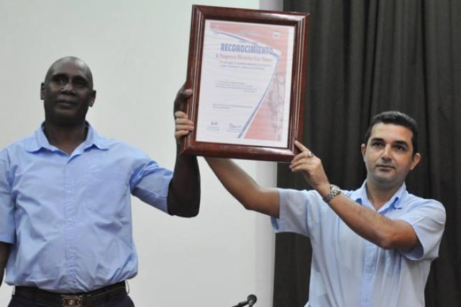Inició Jornada Nacional de los trabajadores eléctricos
