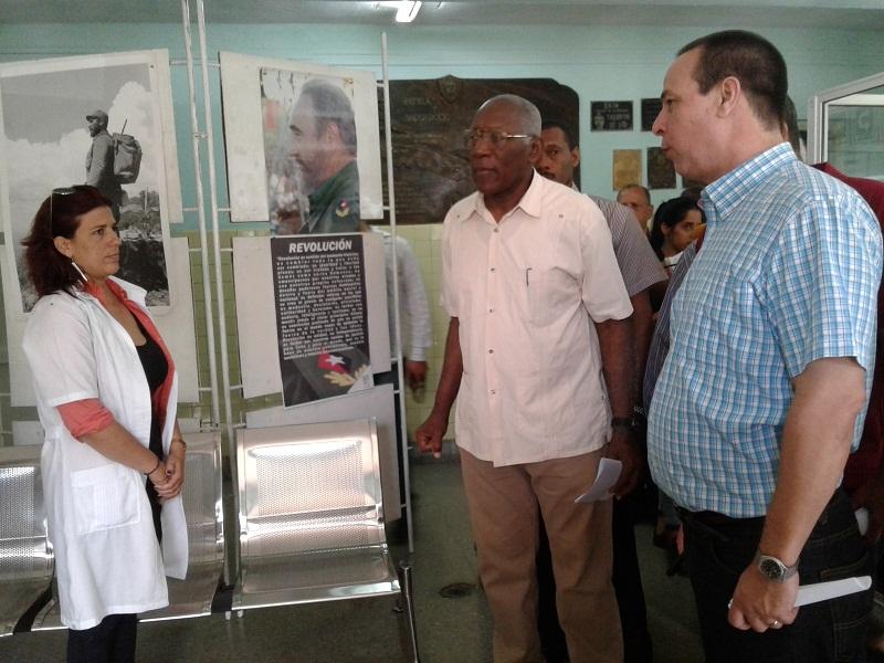 Cuba First VP Valdés Mesa highlights efforts to clarify the plane crash